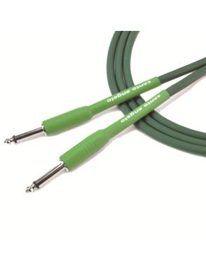 Santo Angelo® Cable Instrumentos Kando Aroma Limón Plug a Plug Rectos OFHC Largo: 4.57 mt