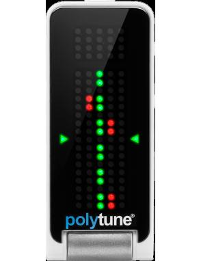 TC Electronic® Afinador Polifonico Polytune 2 Clip