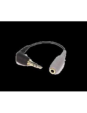 RØDE® Adaptador Conector SC3 3.5mm TRRS a TRS smartLav