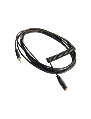 RODE® Cable Extensión VC1 3.5 mm Largo: 3 mts