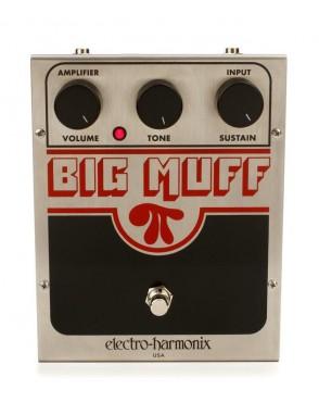 Electro-harmonix® Pedal Fuzz Big Muff Pi