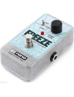 Electro-harmonix® Pedal Guitarra Sound Retainer Freeze