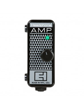 Electro-Harmonix® Amplificador de Audifono Headphone Amp