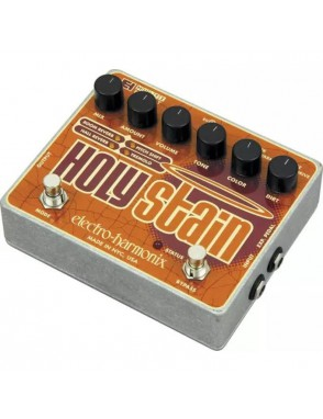 Electro-harmonix® Pedal Multiefecto Guitarra Holy Stain
