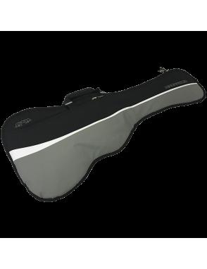 MADAROZZO® Funda Guitarra Electrica MADElegant G0020-BG relleno 5mm