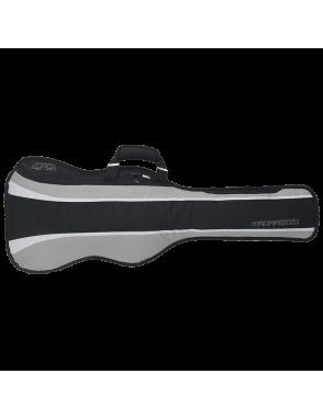 MADAROZZO® Funda Guitarra Electrica MADElegant G0050-BG relleno 20mm