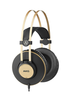 AKG® Audífonos Estudio K92