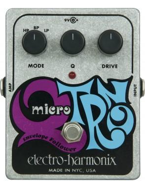 Electro-harmonix® Pedal Guitarra Envelope Micro Q-Tron