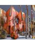 Bandas y Instrumentos Orquestales
