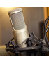 Accesorios Micrófonos
