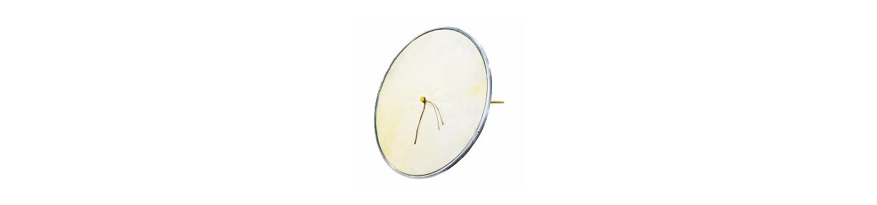 Parches Percusión Brasileña y de Mano