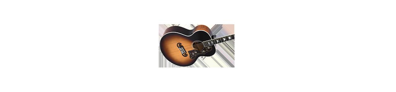 Guitarras Electroacustica
