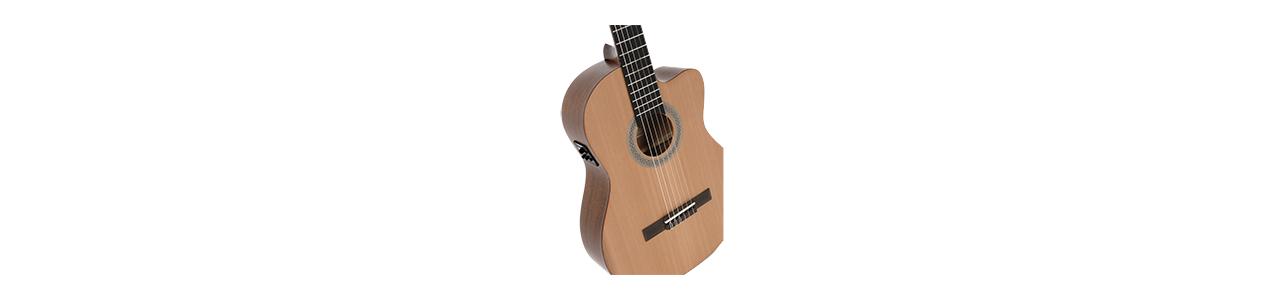 Guitarras Clasicas/Nylon