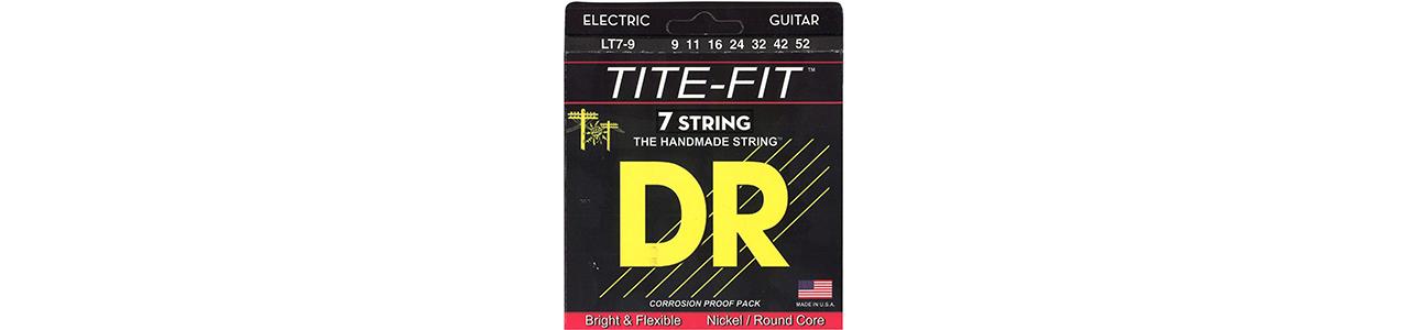 Set 7 Cuerdas -Guitarra Eléctrica