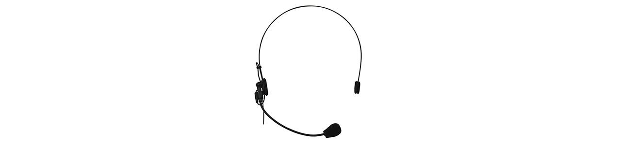 Headset - Cintillo
