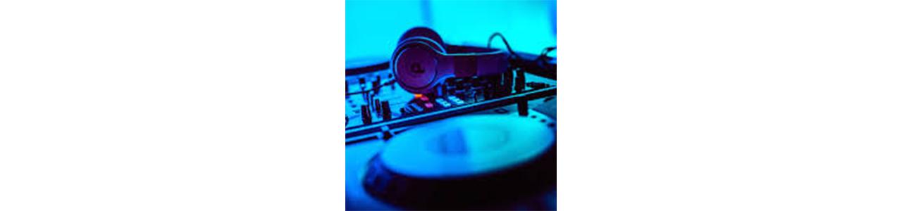 Audífonos DJ