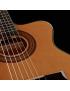 Cuerdas Guitarra Acústica Clásica Cuerda Nylon (incluso electroacústica)
