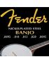 Cuerdas Banjo