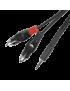 Mini Plug - RCA