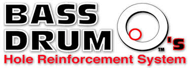 BASS DRUM O'S™